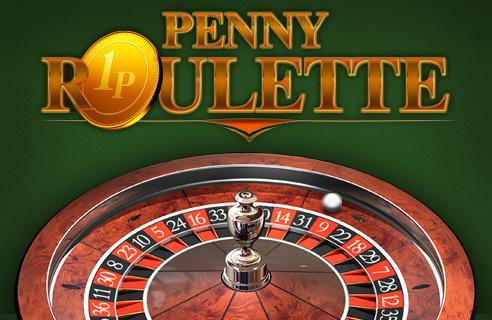 Penny roulette games online phd auburn university