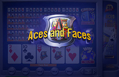 Aces & Faces 25 Linee