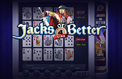 Jacks or Better 4 Linee
