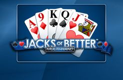Jacks or Better Multi Hand - Rizk Casino