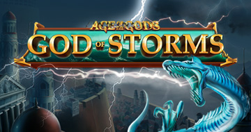God of Storms
