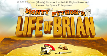 Monty Python`s Life of Brian