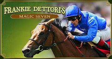 Frankie Dettori's Magic 7