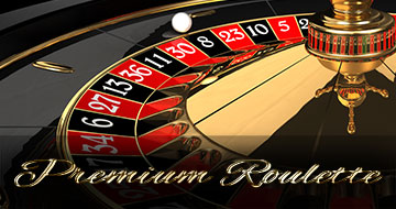 Premium Roulette