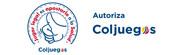 Autoriza Coljuegos logo