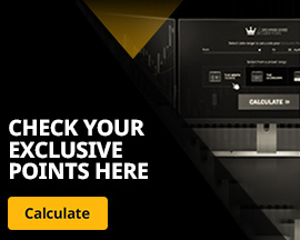 X-Points Calculator
